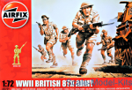 AIR00709 WWII British 8th Army