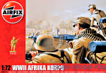 AIR00711 WWII Afrika Korps