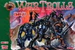 ALL72032 War Trolls, set 3