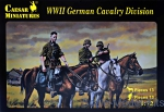 CMH092 WWII German cavalry division