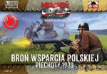FTF027 Polish infantry support weapons 1939