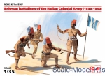 ICM35567 Eritrean battalions of the Italian Сolonial Army, 1939-1940