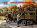 ICM35635 Soviet motorized infantry, 1943-1945