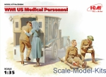 ICM35694 WWI US medical personnel