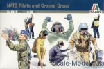IT1246 Nato Pilots and ground crews