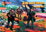 MS32009 ARVN South Vietnam (Vietnam war)