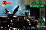 MS32012 Somalian Insurgents