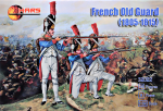 MS32022 French old guard (1805-1815)