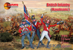 MS32032 British infantry (Napoleonic)
