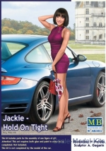 MB24022 Jackie - Hold On Tight
