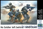 "MB35181 ""No Soldier left behind - MWD Down"""