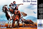 MB35189 Indian Wars Series: On the Great Plains