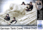 MB35201 German tank crew, 1944-1945