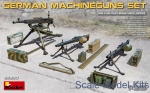 MA35250 German machineguns set