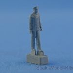 NS-F-72008 Resin figure of Yuri Gagarin, First Man in Space