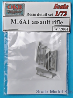 OKB-W72004 Assault rifle M16A1