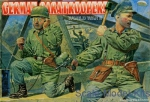ORI72018 WWII German paratroopers