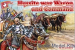 ORI72039 Hussite War Wagon and Command