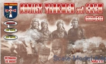 ORI72046 Soviet tankmen and crew, 1939-1942