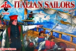 RB72106 Italian Sailors, 16-17 century, set 2