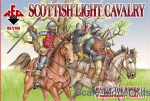 RB72108 Scottish light cavalry, War of the Roses 12