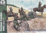 WL-AP025 WWII German cavalry
