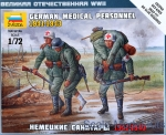 ZVE6143 German medical personnel 1941-1943